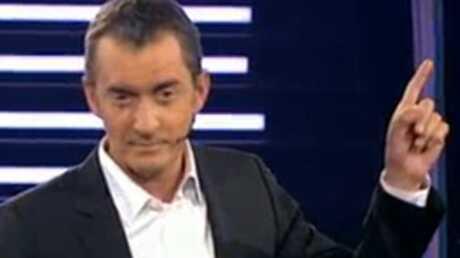 Audiences: TF1 en tête, mauvais score pour la soirée Johnny