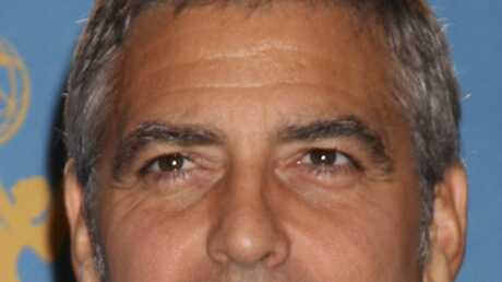 George Clooney offre un rôle à son neveu