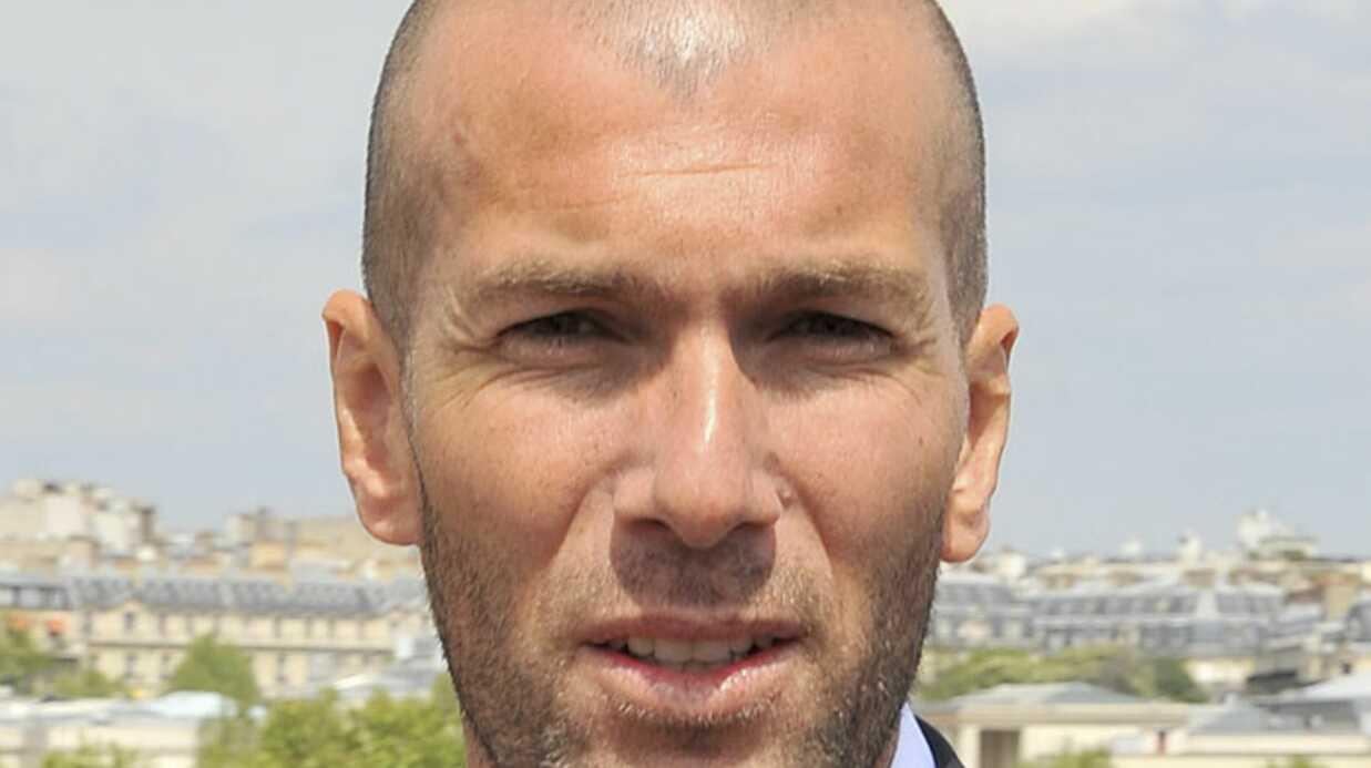 Zidane réclame 75 000 euros à Christophe Alévêque