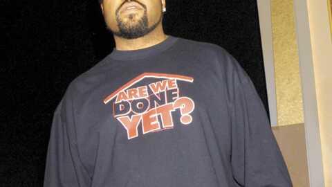 Ice Cube Bientôt agent tout risque!
