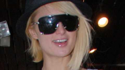 Paris Hilton Lesbien raisonnable?