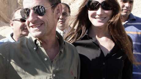 Nicolas Sarkozy & Carla Bruni Mariés à l'Elysée?