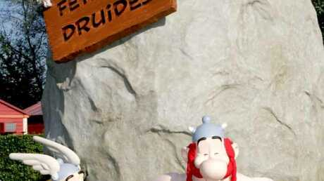 Astérix: la fille d'Uderzo furieuse contre Hachette Livre