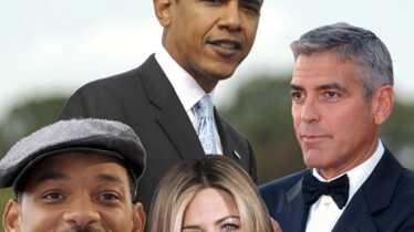 Tous à la Maison Blanche