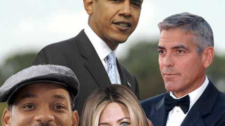 Barack Obama: les people pour son investiture du 20 janvier