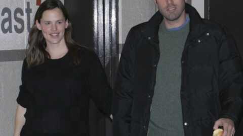 Jennifer Garner Ben Affleck: le prénom de leur fille révélé
