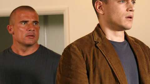 Prison Break : définitivement terminé