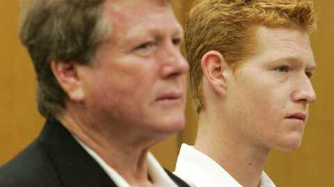 Ryan O'Neal et son fils : coupables pour détention de drogue