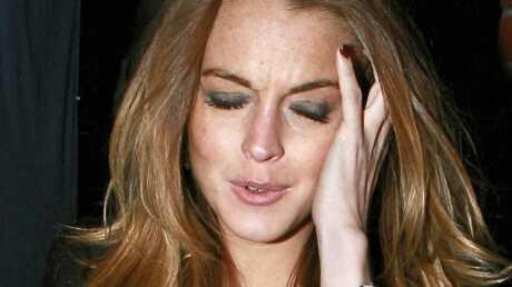 Lindsay Lohan: rumeurs de sextape