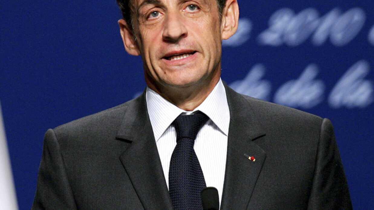 Nicolas Sarkozy: une soirée décalée pour son anniversaire