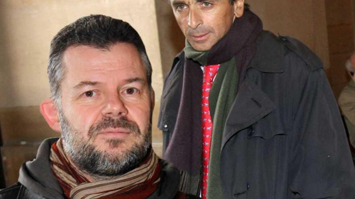 Procès d'Eric Zemmour: Eric Naulleau témoigne en sa faveur
