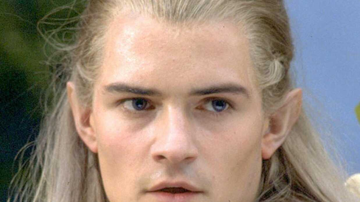 Orlando Bloom : 1 million $ pour 2 minutes dans The Hobbit
