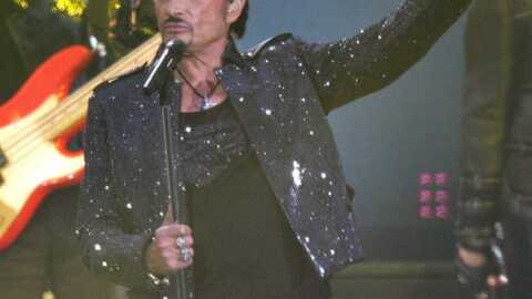 Johnny Hallyday : concert gratuit de 1,9 million d'euros