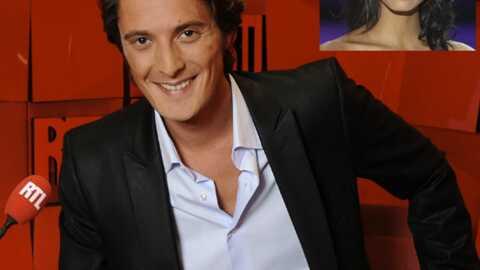 Le petit ami de Chloé Mortaud, Miss France 2009, sur RTL