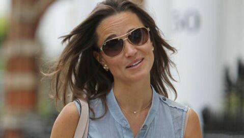 Pippa Middleton: célibataire et bientôt installée en France?