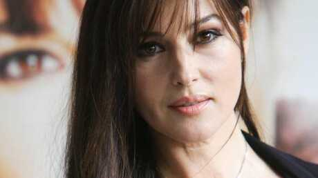 Gérard du cinéma 2008 Monica Bellucci, malheureuse gagnante
