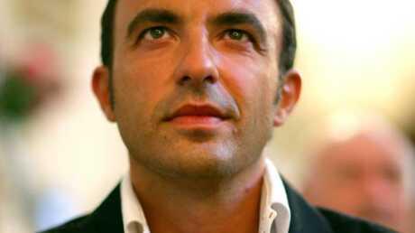 Nikos Aliagas Prophète en son pays