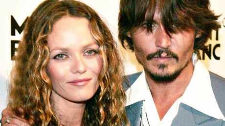 Vanessa Paradis & Johnny Depp Meudon, nous voilà!