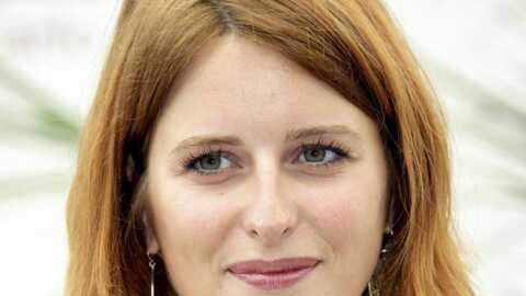 Plus Belle La Vie: Anne Decis, alias Luna, enceinte
