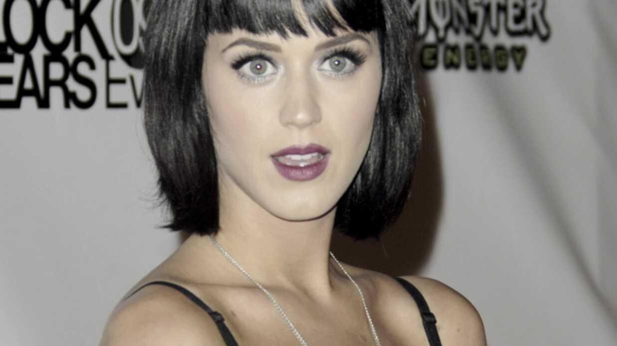 Katy Perry souhaiterait se marier rapidement