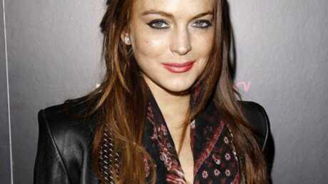 Lindsay Lohan veut quitter les Etats-Unis