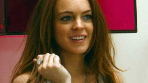 Lindsay Lohan décroche un rôle dans The Other Side