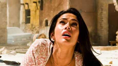 VIDEO Bande annonce en VF de Transformers avec Megan Fox