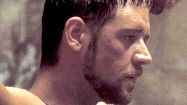 Russell Crowe charme encore