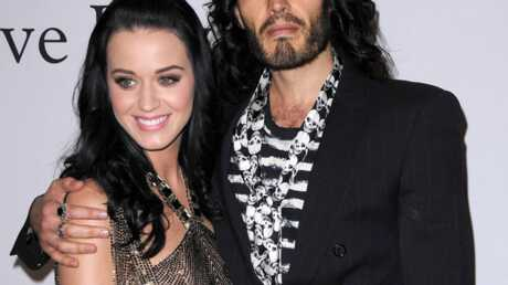 Katy Perry: son mec Russell Brand accro au sexe