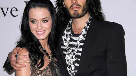 Katy Perry : son mec Russell Brand accro au sexe