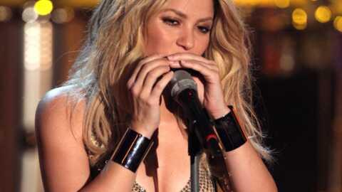 VIDEO Shakira: la chanson de la coupe du monde est un plagiat