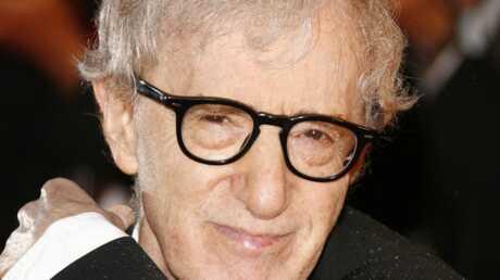 Festival de Cannes: Woody Allen se réjouit de faire tourner Carla Bruni