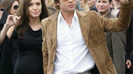 Angelina Jolie & Brad Pitt Cap vers la France!