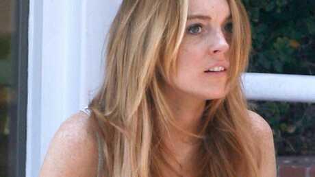 Lindsay Lohan sous mandat d'arrêt
