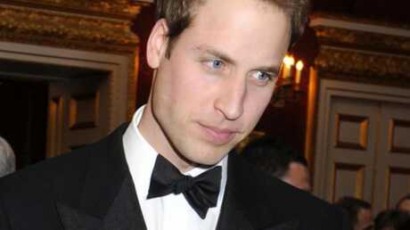 Prince William: sa douleur depuis la mort de Diana