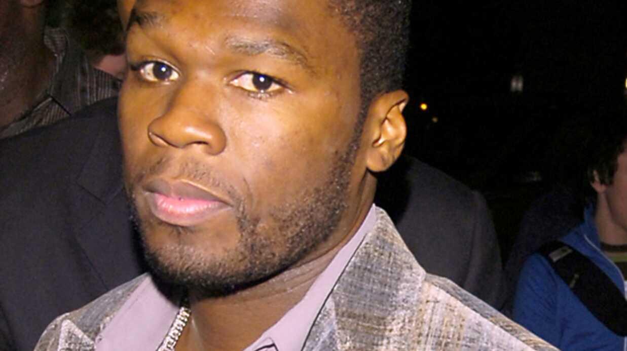 50 Cent fait de l'humour noir sur le séisme au Japon