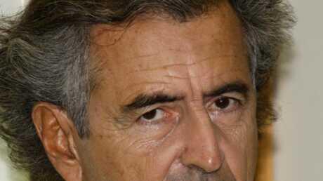 Bernard-Henry Lévy campé par une rockstar au cinéma