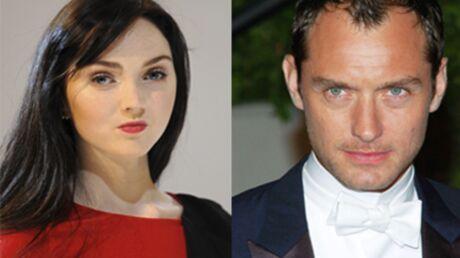 Jude Law serait retombé sous le charme de Lily Cole