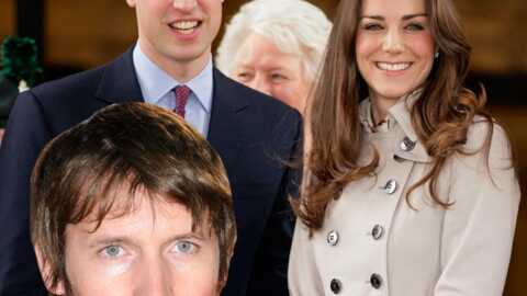 James Blunt jouera de l'orgue au mariage du prince William