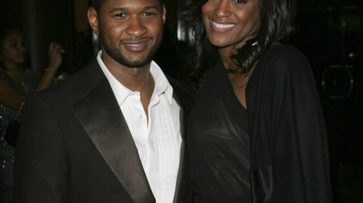 Usher: sa sextape est à vendre
