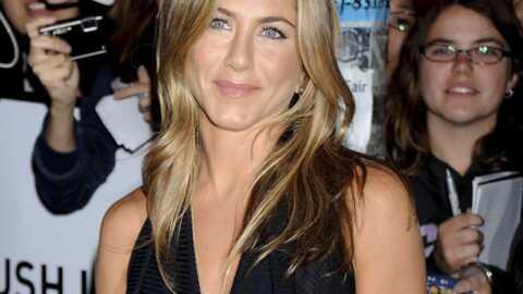 Jennifer Aniston: révélations sur Brad Pitt et Angelina Jolie