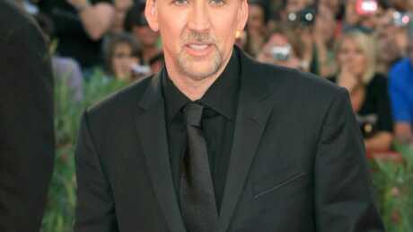 Nicolas Cage: deux maisons vendues aux enchères