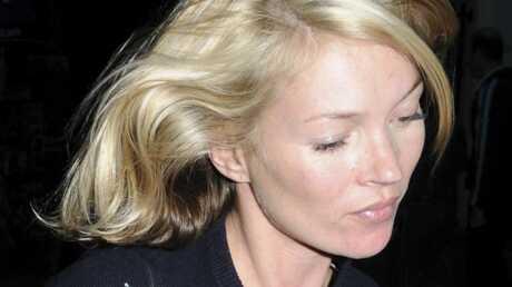 Kate Moss arrête l'alcool pour Jamie Hince