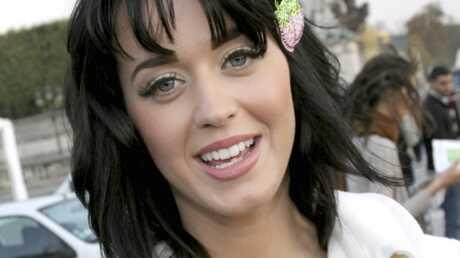 Katy Perry présentatrice des MTV European Music Awards