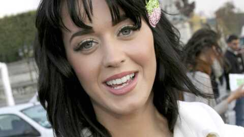 Katy Perry présentatrice des MTV European Music Awards