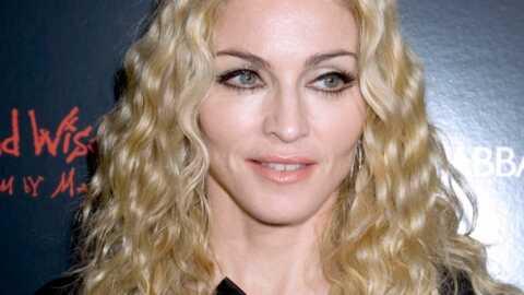Madonna, moustachues de mère en fille
