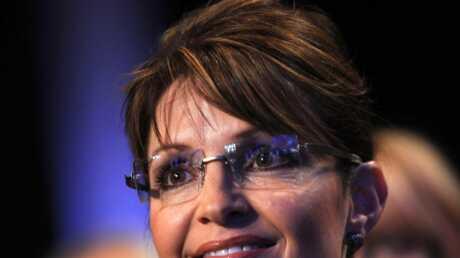 Sarah Palin star du porno