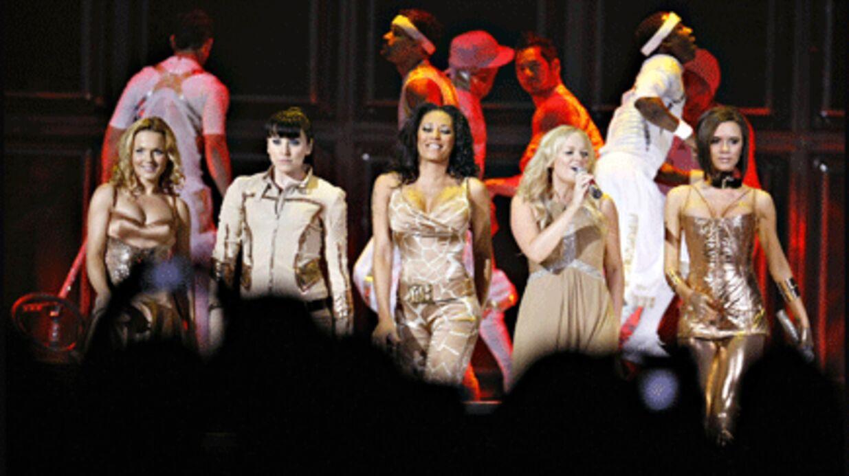 Les Spice Girls: vers une troisième reformation