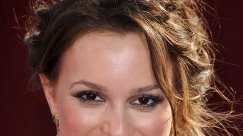 Gossip Girl : Le premier single de Leighton Meester