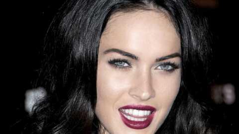Megan Fox devient l'égérie d'Armani